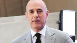 Where in the world is Matt Lauer? Where in the world are sexually-empowered Women?